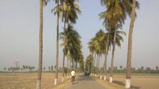 গাংনীর একটি গ্রাম