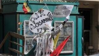 Depuis 10 ans, il n'y a plus eu de discussions entre les rebelles et le gouvernement du Sénégal.