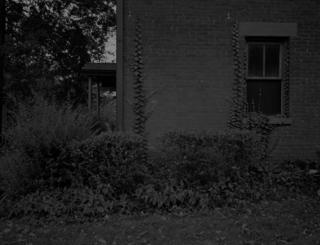 Bey-Untitled #3 (Cozad-Bates House) by Dawoud Bey