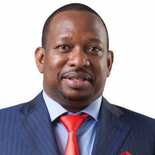 Barasaabka Nairobi Mike Sonko