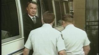 28 July 1996 VT Freeze Frame of Ivan Milat