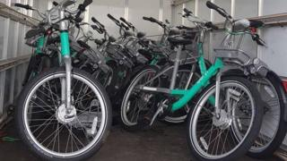 Amnesty for missing Beryl bikes in Bournemouth and Poole