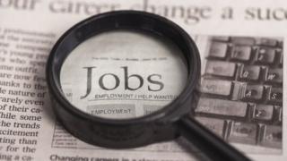 Jobs advertisement