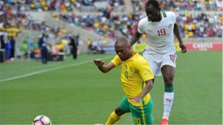 Senegal Vs South Africa November 2016 World Cup qualifiers