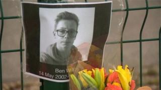 Suffolk Police said no further action will be taken against two teenagers following the death of their friend Ben Wragge who was killed by an airgun pellet.