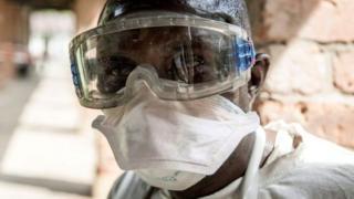 埃博拉疫情