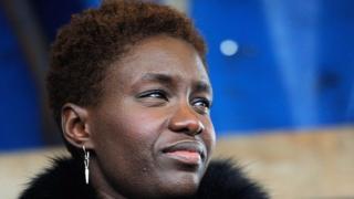 Rokhaya Diallo, journaliste et activiste