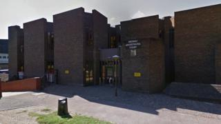 Medway Magistrates's Court