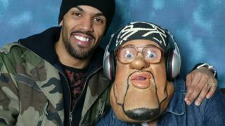 Keith Lemon and Craig David