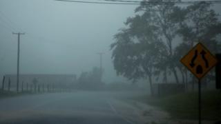 дожди в Белиз