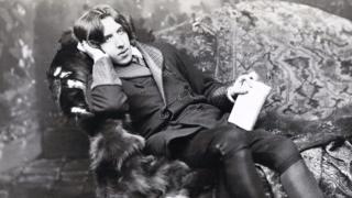 奧斯卡·王爾德(Oscar Wilde ,1854-1900)