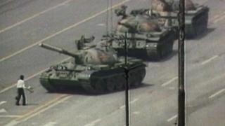 Tiga puluh tahun yang lalu, Lapangan Tiananmen di Beijing menjadi fokus protes besar-besaran, yang dihancurkan oleh penguasa Komunis China.
