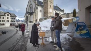 تولد در سوئیس به منزله تضمین شهروندی این کشور نیست