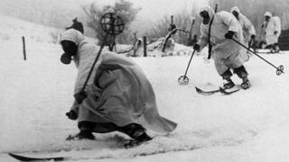 Фінські військові
