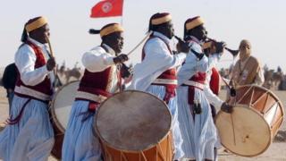 tunisie, algérie, fête de fin d'année