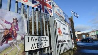 The deal would have meant an Orange parade, prevented from returning to Ligoniel in 2013, would have been completed on Friday morning.