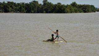 बिहार, बाढ़