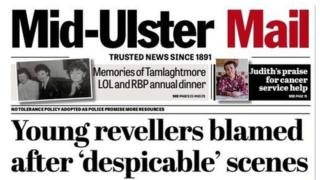 Mid-Ulster