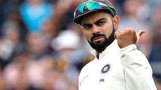 विराट कोहली, क्रिकेट, भारत