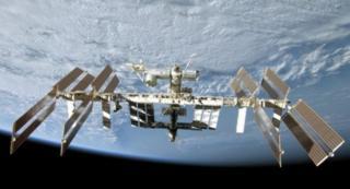 สถานีอวกาศนานาชาติถือเป็นสิ่งก่อสร้างที่มีราคาแพงที่สุดของมนุษยชาติ