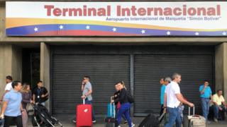 Aeropuerto Internacional de Maiquetía