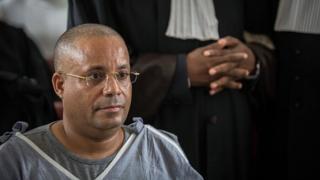 Ancien ministre devenu opposant en novembre 2014, il a été l'un des meneurs de la contestation de janvier 2015 contre le pouvoir.