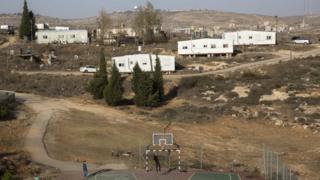 Верховний суд Ізраїлю постановив, що будинки були зведені незаконно