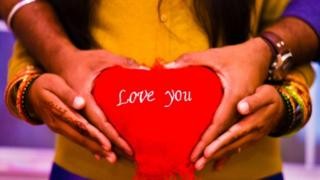 காதல் valentine's day