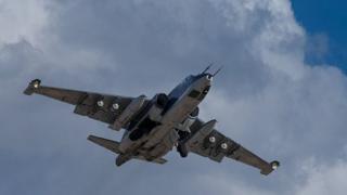 هواپیمای روسی