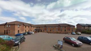 Meadowvale Care Home in Bathgate