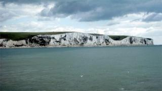 White Cliffs of Dover (generic)