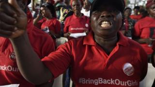 #BringBackOurGirls t-shirts