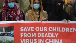 পাকিস্তানেও চীনের 'মারাত্মক ভাইরাস' নিয়ে আতঙ্ক