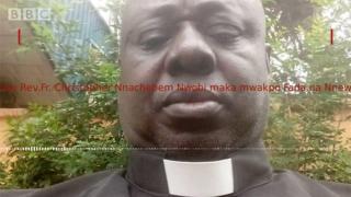Christopher Nwobi