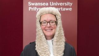 Elwen Evans