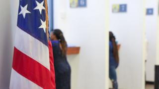 US Embassy Abuja
