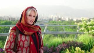 گفتگو با جوانالاملی در مورد سفر به ایران