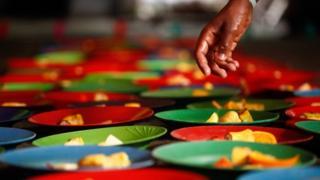 Priprema iftar obroka u bangladešu