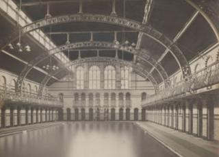 Moseley Road Baths' Gala Pool