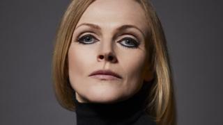 Maxine Peake as Nico