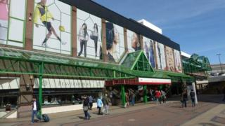 St John's Market, Liverpool