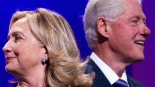 Điều gì khiến Hillary không có sức thu hút bằng Bill