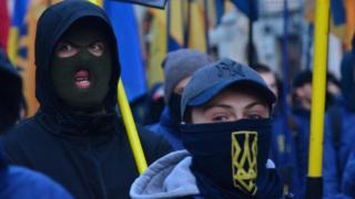 Молоді активісти-радикали