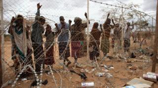 Kenya, Somalie