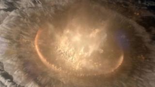 BBC Studios/The Planets