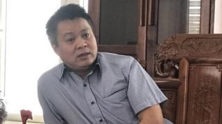 Ông Phạm Sỹ Quý là em trai Bí thư Tỉnh ủy Yên Bái , bà Phạm Thị Thanh Trà.