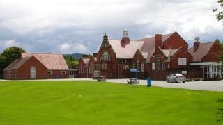 Ysgol Maesydre, Welshpool