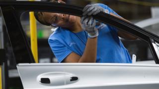US car manufacturing