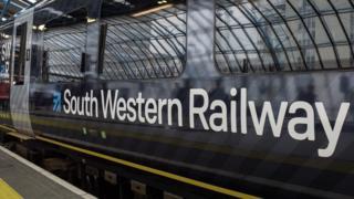 Chemin de fer du sud-ouest