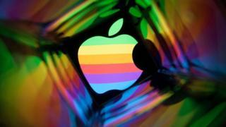 애플의 신제품 발표행사가 12일 열린다